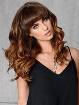 "16"" 5 PC HUMAN HAIR EXTENSIONS by Hairdo in R3HH 