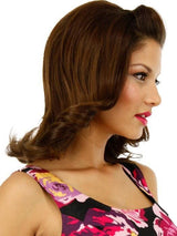 Created for those wanting full, lush voluminous hair