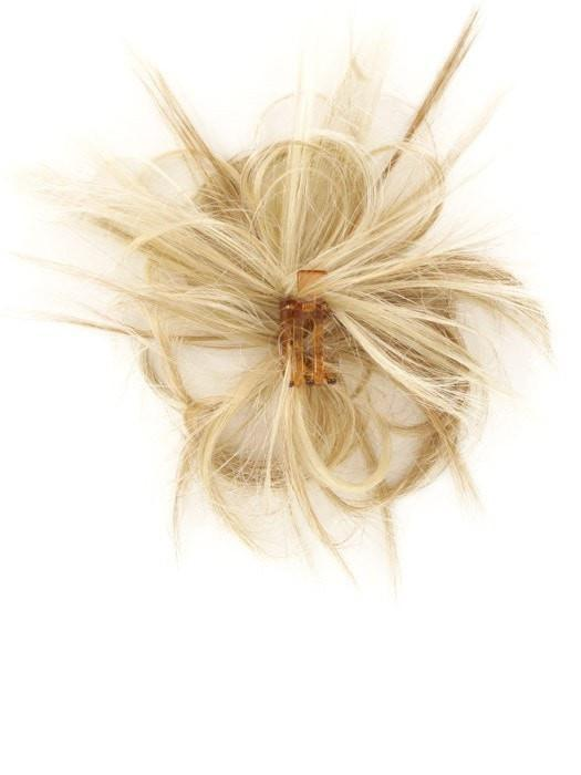 Easy to Apply | Spiky Clip In Hairpiece by HAIRDO
