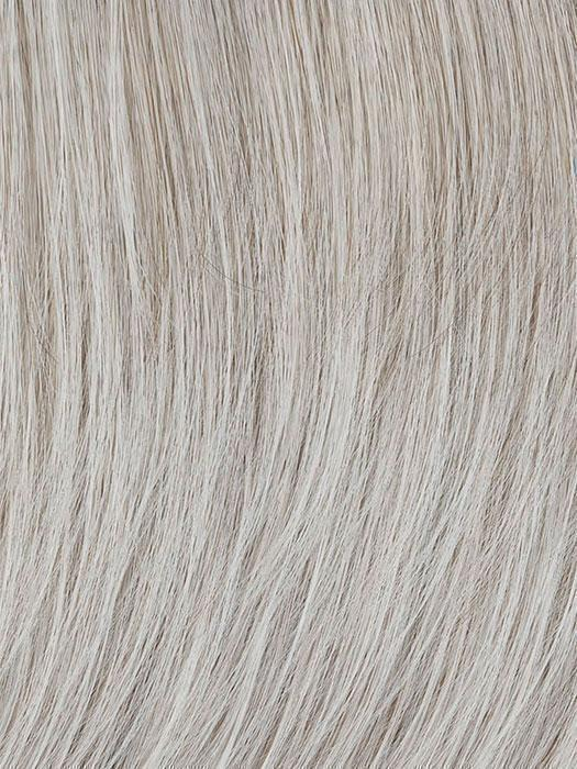 RL56/60 SILVER | Lightest Gray Evenly Blended with Pure White