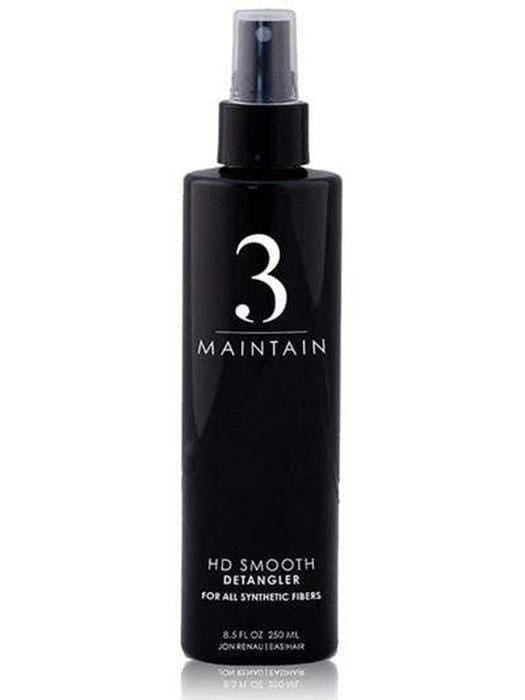 HD Smooth Detangler 8.5oz by Jon Renau | Spray it on and comb through to eliminate tangles and frizz
