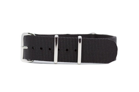 Blackbeard Nylon Strap 20mm