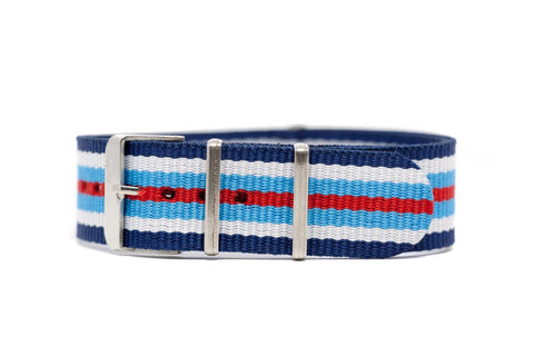 Patriot Nylon Strap 20mm