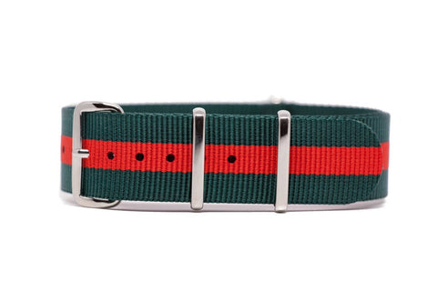 Beacon Nylon Strap 20mm