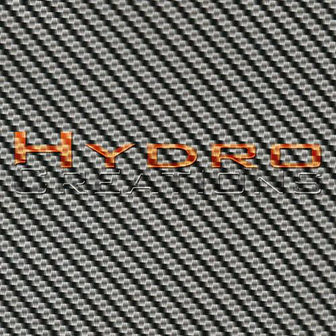 CF0A3SO - hydro film - HydroCreations