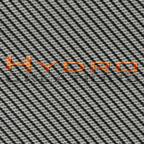 CF0A3SO - Hydro film for hydro dipping and water transfer printing - HydroCreations