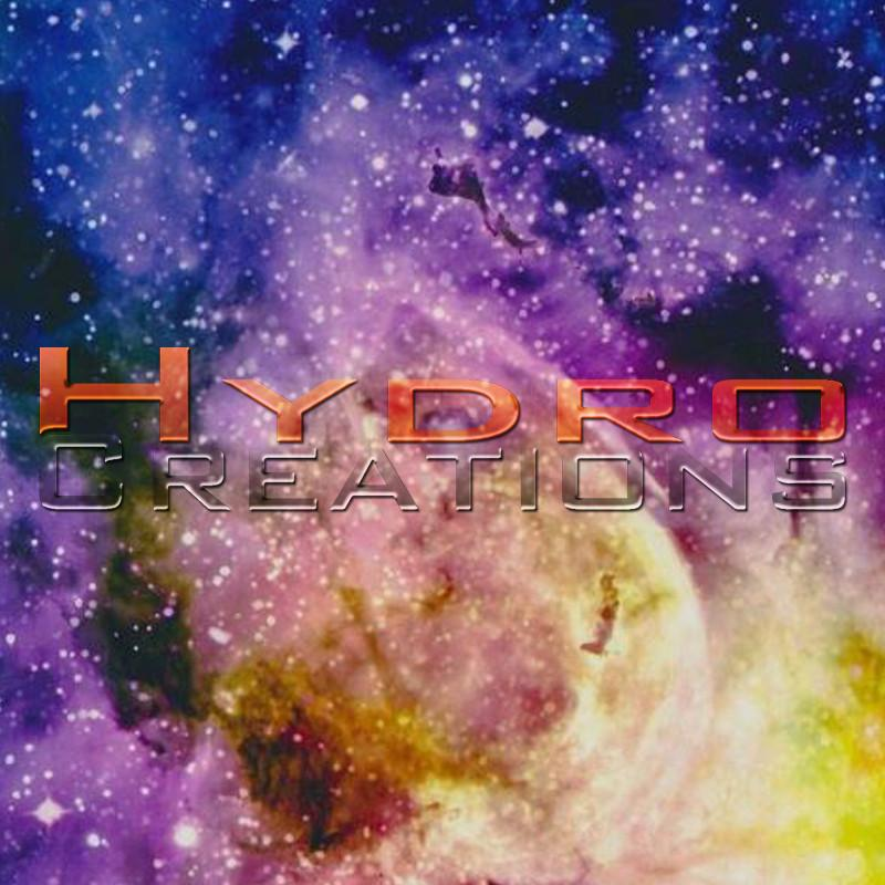 Galaxy - Hydro film for hydro dipping and water transfer printing - HydroCreations