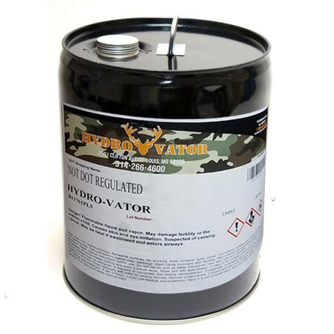 HydroVator 5 Gallon - hydro film - HydroCreations