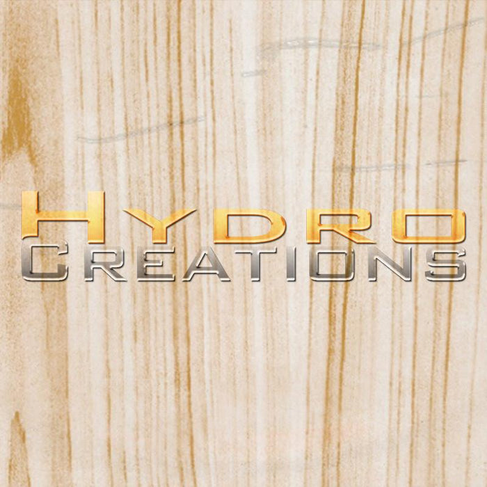 Natural Wood - Hydro film for hydro dipping and water transfer printing - HydroCreations