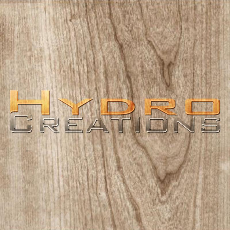 Oak Wood Grain - Hydro film for hydro dipping and water transfer printing - HydroCreations