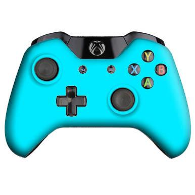 Xbox One Controller Mock Designer Template - Hydro film for hydro dipping and water transfer printing - HydroCreations