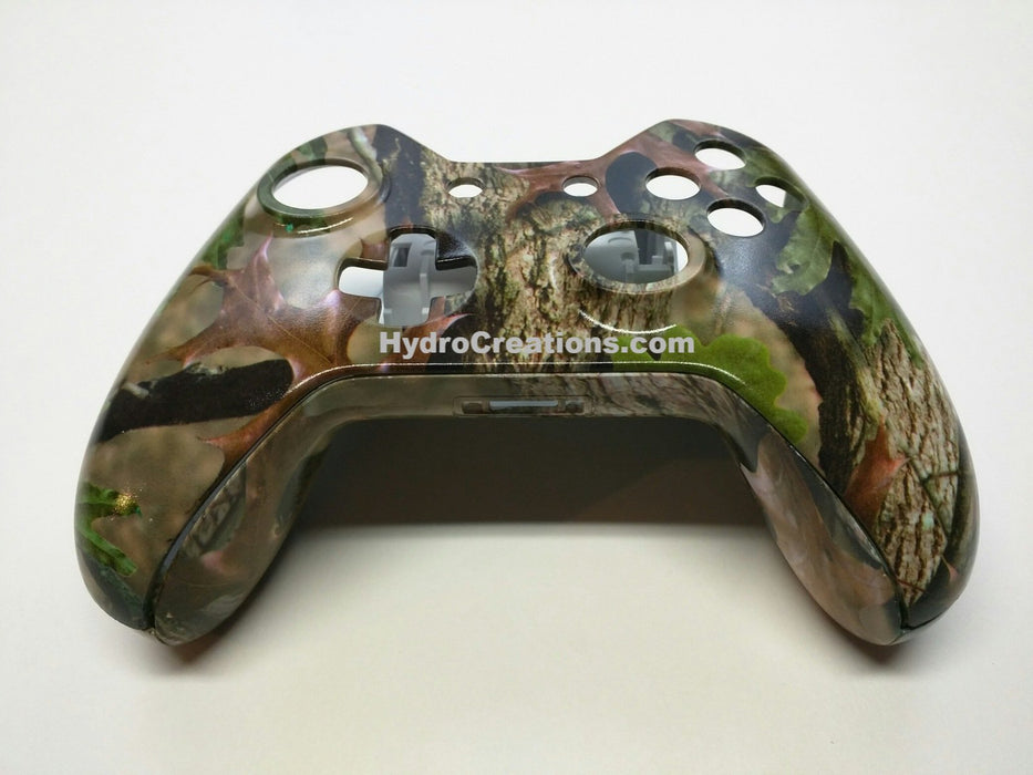 Fall Camo - Hydro film for hydro dipping and water transfer printing - HydroCreations