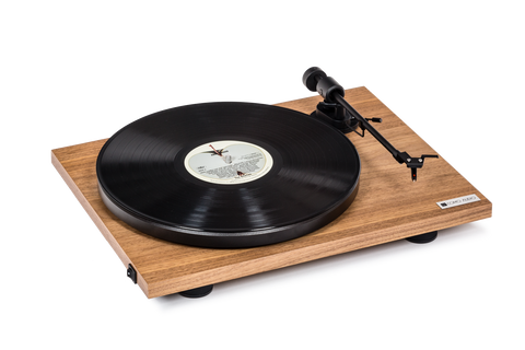 Turntable Analog