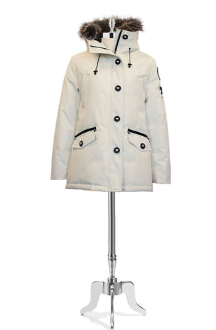 Nuage Winter Jacket- 7394rm-28
