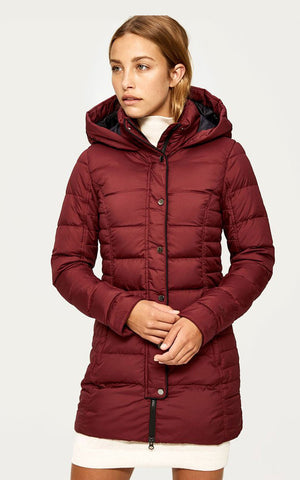 Lolë Winter Coat Gisele luw0566