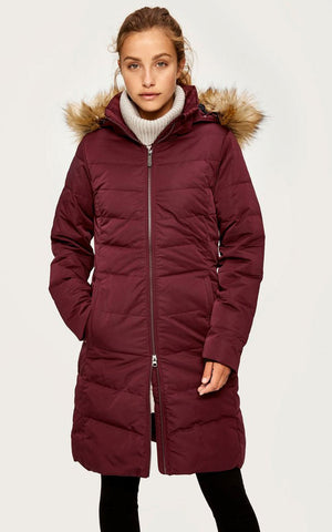 Lolë Down Winter Coat Katie luw0575