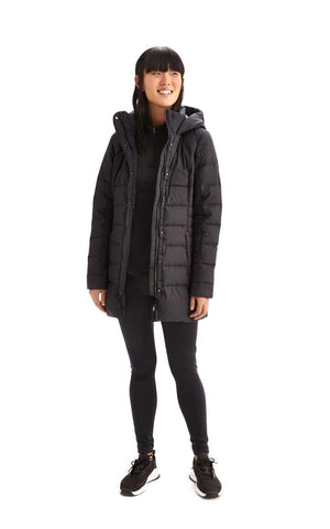 Lolë Winter Coat Gisele luw0682