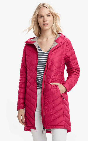 Lolë Down Spring Down Jacket Claudia luw0695