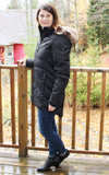 miXmiX Down Winter Coat Victoria 3224