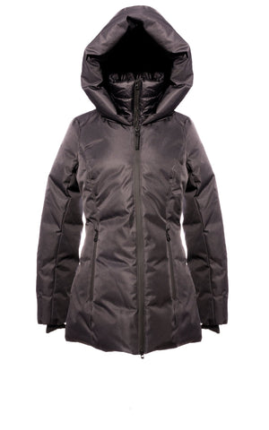 miXmiX Winter Coat Cruelty Free Chambly 3284