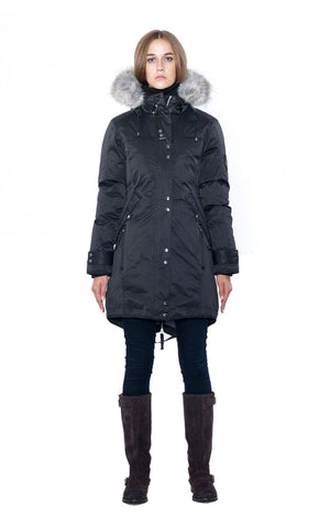 Ookpik Winter Jacket- Snow