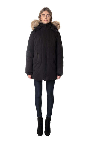 Point Zero Vegan Winter Coat Mia 8358549