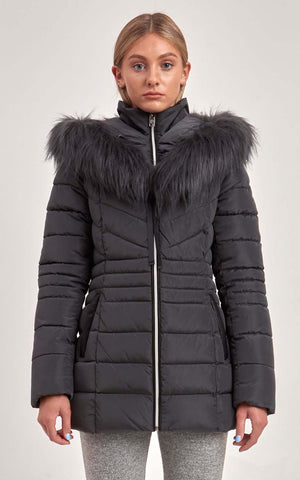 Point Zero «Eco» Winter Coat- Lindsay 8558518
