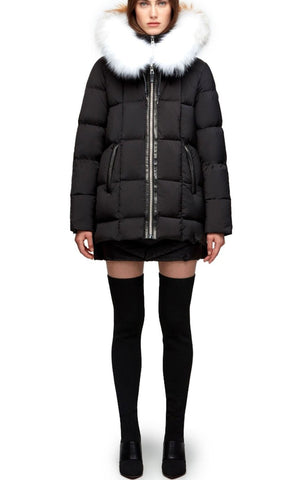 RUDSAK Down Winter Coat Takada 8118581