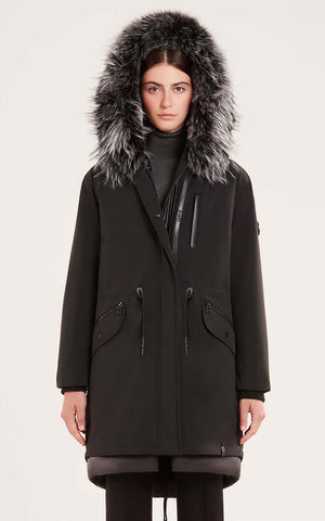 RUDSAK Down Winter Coat Mona 8119511a