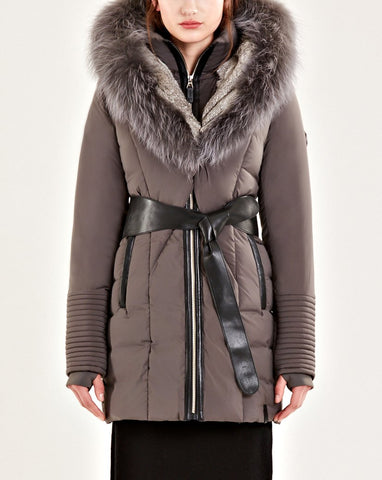 RUDSAK Down Winter Coat Moda 8119549