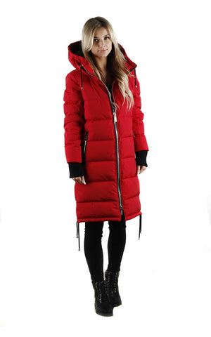 Sicily Winter Coat Jackie o