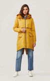 SOIA & KYO Water repellent jacket - Desiree