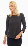 Tom Tailor Sweatshirt with Zipped Details 1014295