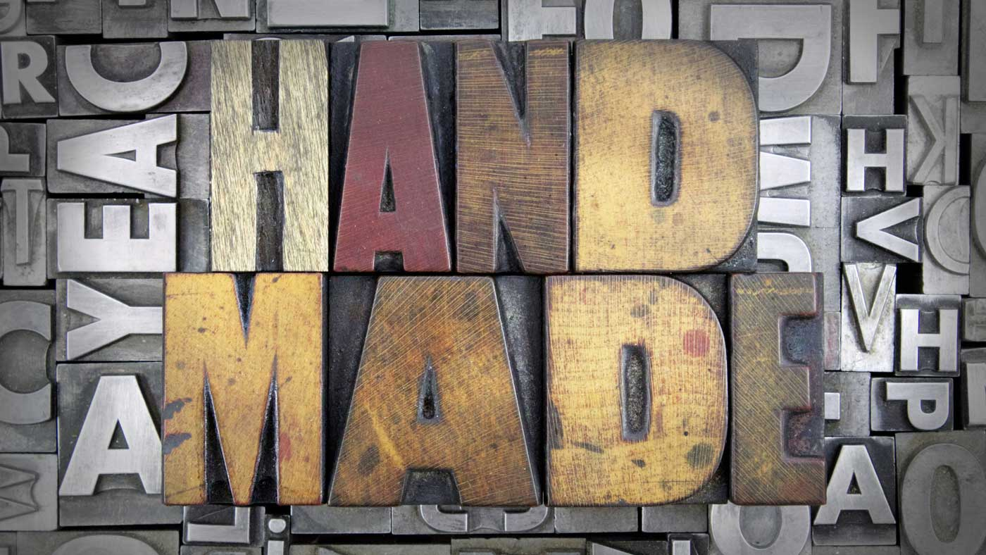 What's All The Buzz About Handmade?
