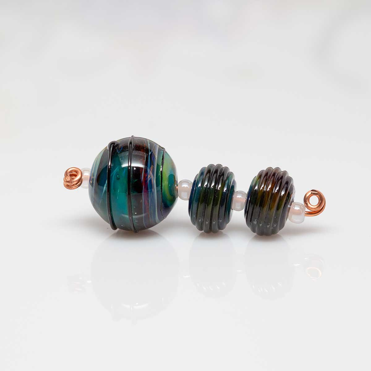 Bead Set - Multicolor
