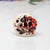 Focal Bead - Chocolate Cherries