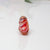 Focal Bead - DH Pink Swirl