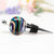 Wine Bottle Stopper - Multicolor Swirls