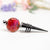 Wine Bottle Stopper - Hot Pink