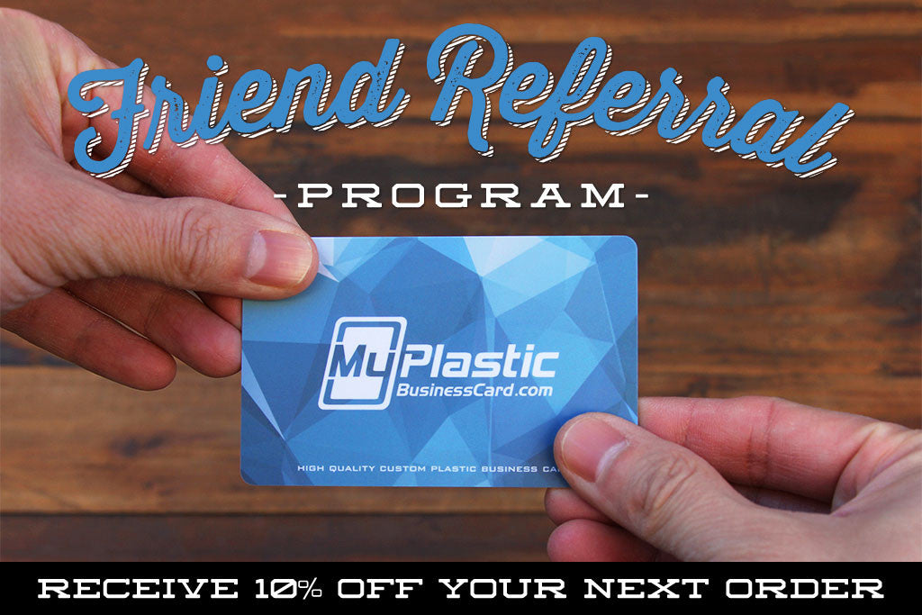 Friend Referral Program – Enjoy These Perks for Free
