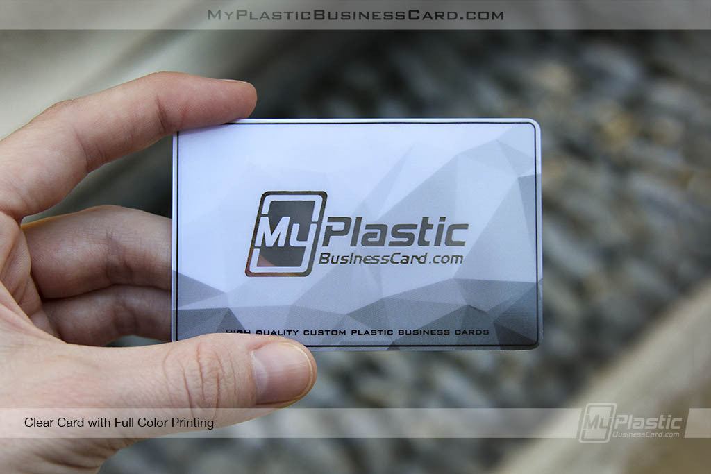 Portfolio tagged clear plastic business cards my plastic translucent plastic business cards portfolio 2 portfolio 3 colourmoves