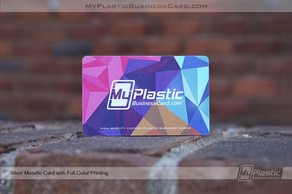 My plastic business card custom printed plastic business cards portfolio 13 reheart