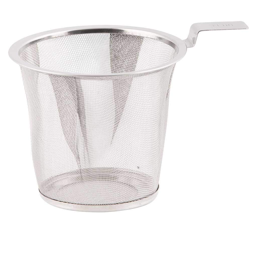 Infuser for brewmug