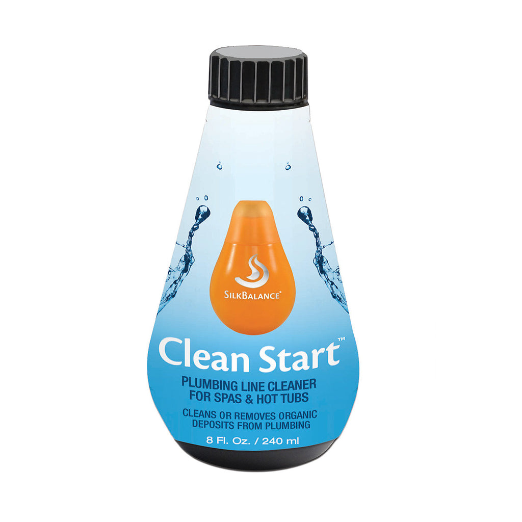 Silk Clean Start Liquid 8oz