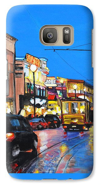 Eat At Joe's - Phone Case