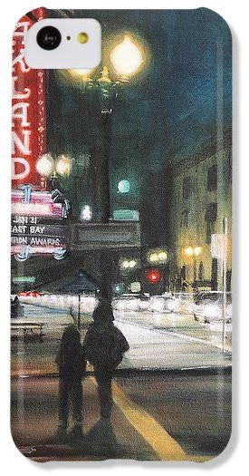 The Fox - Phone Case
