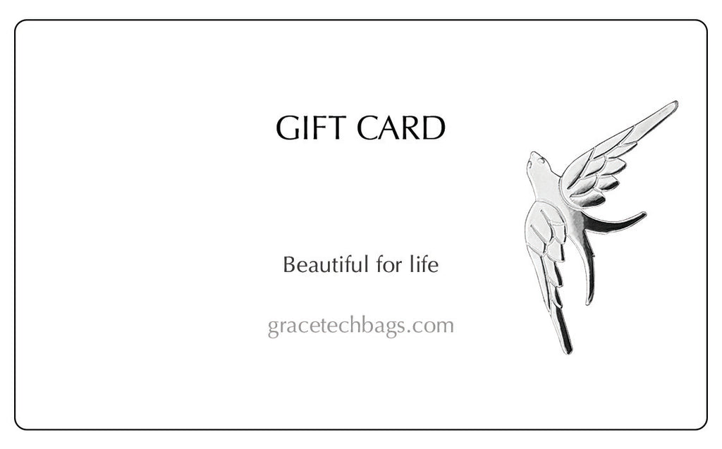 GraceTech Gift Card