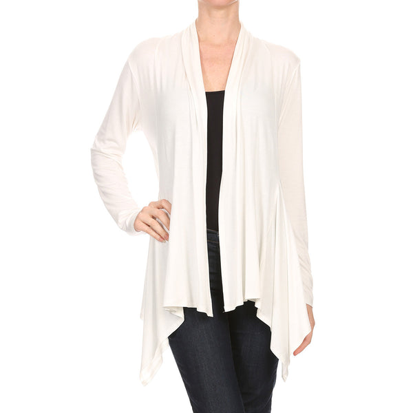 All Year Around Modern Contemporary Cardigan
