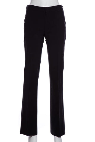 Gucci Black Pants SZ 40