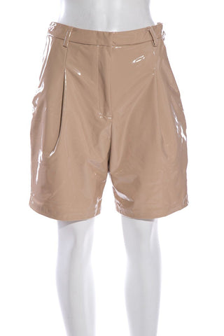 Sally LaPointe Tan Short SZ 2